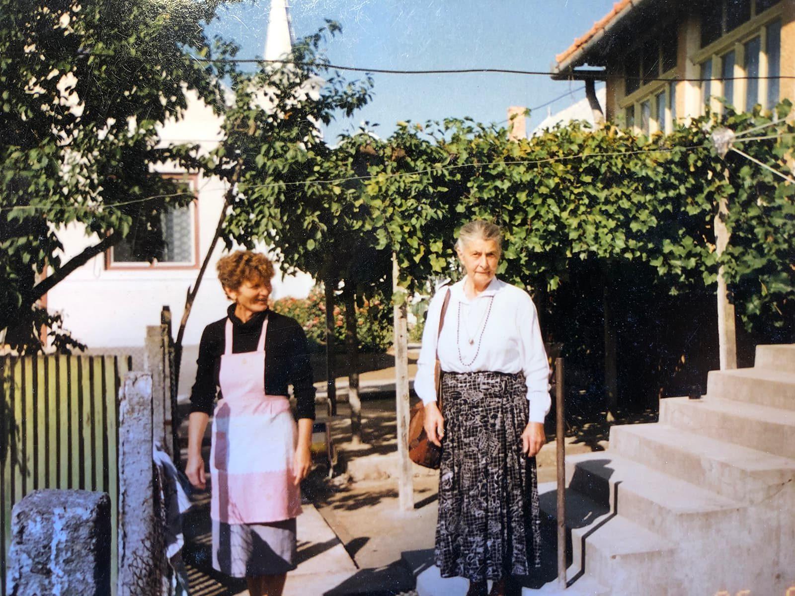 Bethlen Ilona - Édesanyám